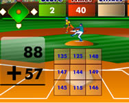 Batters up baseball j�t�k