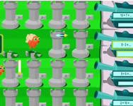 Math tower defence j�t�k