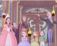 Sofia the first typing j�t�k